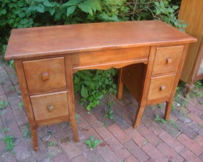 3 Small Estates moved to Roeland Park Home with furniture tools collectibles