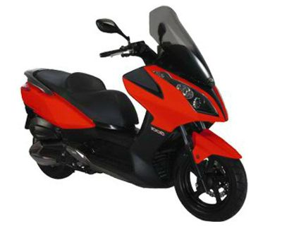 2015 Kymco Downtown 300i Scooter Warrenton, OR