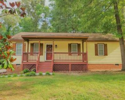 6307 Leisure Ter, North Chesterfield, VA 23237 3 Bedroom House