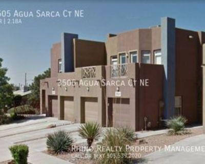 3505 Agua Sarca Ct Ne, Albuquerque, NM 87111 3 Bedroom House