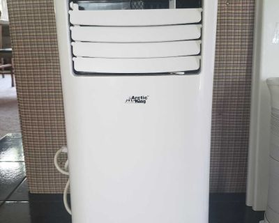 Air Conditioner Arctic King price firm