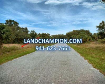 0.23 Acres for Sale in Port Charlotte, FL