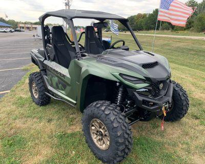 2021 Yamaha Wolverine RMAX2 1000 XT-R Utility Sport Belvidere, IL