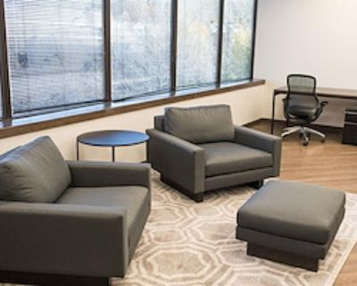 Private Office for 3 at Edison Spaces 4400 College