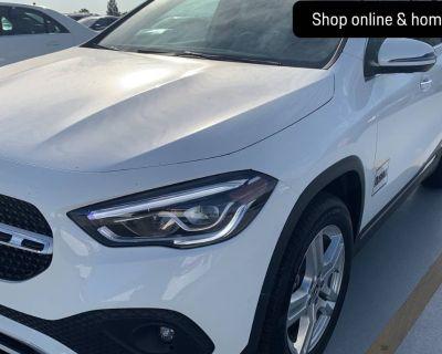 2021 Mercedes-Benz GLA GLA 250