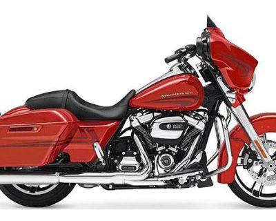 2017 Harley-Davidson Street Glide Special Touring Marietta, GA