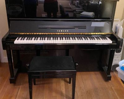 Awesome Lexington Estate Sale Yamaha Piano Oriental Rugs