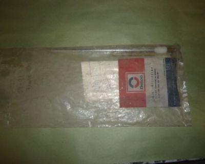 1989,90,91 Trans Am/gta Nos Delco Antenna Parts 22072184