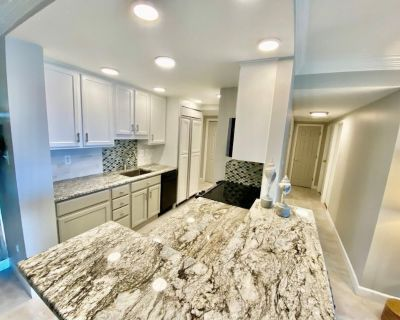 NOW WITH SMART TV AND UNIT-SPECIFIC UPGRADED, HIGHSPEED INTERNET!! LINENS INCLUDED!! It wouldn't matter if it rained all week, you won't mind staying in this gorgeous unit with post card views of the ocean from every room. - Rehoboth Beach