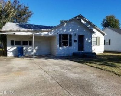 Stonewall Dr, Caruthersville, MO 63830 4 Bedroom House