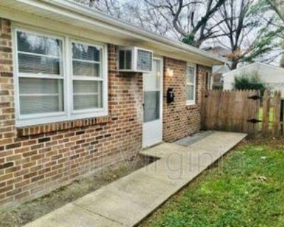 9473 Hickory St #B, Norfolk, VA 23503 2 Bedroom House