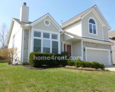 8003 W 122nd Ter, Overland Park, KS 66213 4 Bedroom Apartment