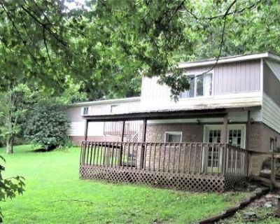3 Bed 1 Bath Foreclosure Property in Reynoldsville, PA 15851 - Walls Rd