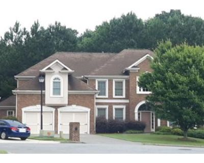 5 Bed 4.5 Bath Preforeclosure Property in Buford, GA 30519 - Ivy Brook Ln