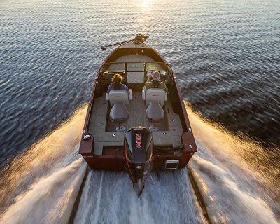 2021 Alumacraft Competitor 165 Sport Aluminum Fish Boats Ponderay, ID