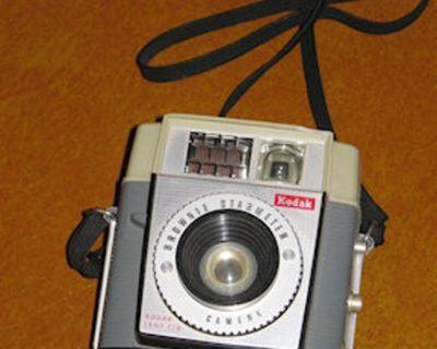 Kodak Brownie Starmeter