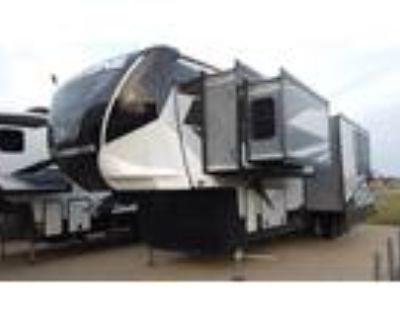 2022 Heartland Cyclone 4006