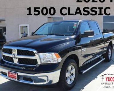 2020 Ram 1500 Classic SLT