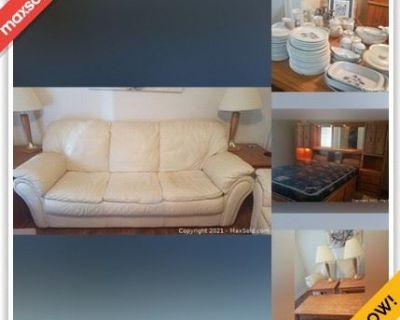 Scottsdale Estate Sale Online Auction - N 78th St (CONDO)