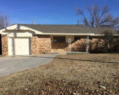 6020 S Miller Blvd #3rd, Oklahoma City, OK 73159 3 Bedroom Apartment