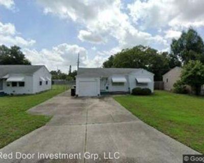 743 Floral Dr, Orlando, FL 32803 2 Bedroom House