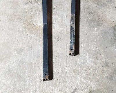 Truck ladder rack