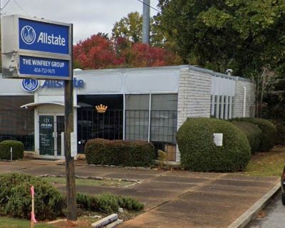 Office/Retail Building For Sale on Benjamin E Mays Dr