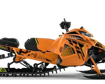 2022 Arctic Cat M 8000 Hardcore Alpha One 154 3.0 with Kit Snowmobile Mountain Osseo, MN