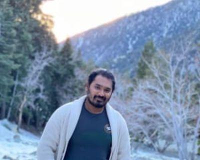 Sathish, 33 years, Male - Looking in: Diamond Bar Los Angeles County CA