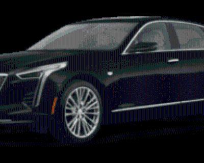 2020 Cadillac CT6 Premium Luxury