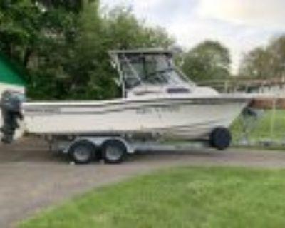 Wanted: Seafarer 228 in SoCal