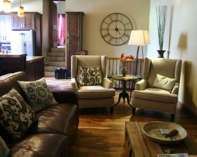 Luxurious 5-star Old Town home for 2 families, 2 blocks from Town Lift - Downtown Park City