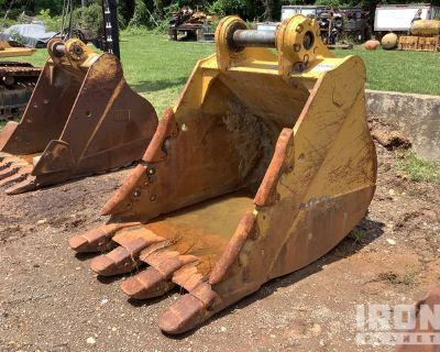 Cat 45 in. Excavator Bucket