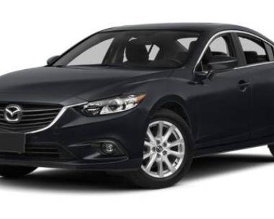 2014 Mazda Mazda6 i Touring