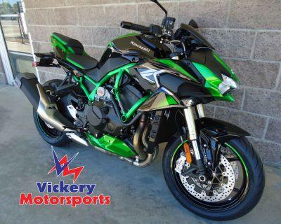 2021 Kawasaki Z H2 SE Sport Denver, CO