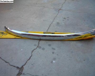 Front Bumper Blade