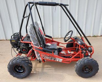 2021 TrailMaster MINI XRX R+ Go Karts Amarillo, TX