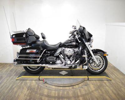 2009 Harley-Davidson Ultra Classic Electra Glide Touring Wauconda, IL
