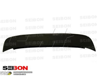 Seibon Carbon Fiber Sp-style Carbon Fiber Rear Spoiler Honda Civic 92-95 New Pro