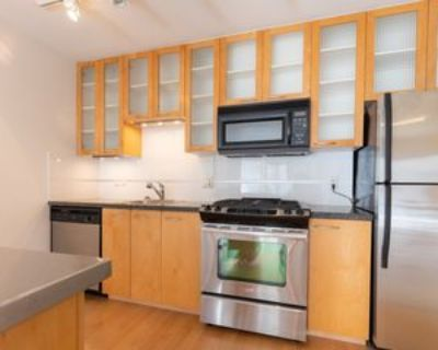 969 Richards St, Vancouver, BC V6B 1A8 1 Bedroom Apartment