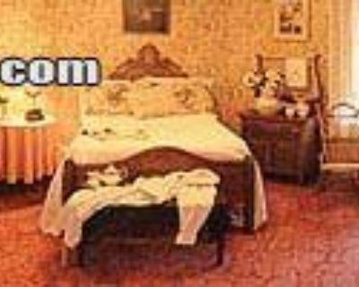 Linn St Centre, PA 16823 1 Bedroom Apartment Rental