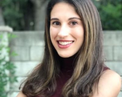 Shoshana, 25 years, Female - Looking in: Los Angeles Los Angeles County CA