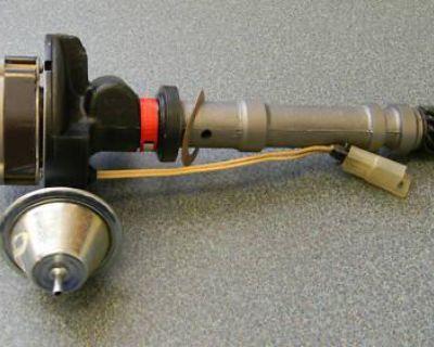 Camaro 67-68 302hp Z-28 Transistorized Ignition Dist