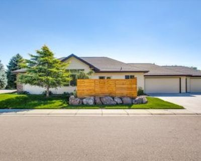 2091 N Eldorado Ln #1, Boise City, ID 83704 3 Bedroom Apartment
