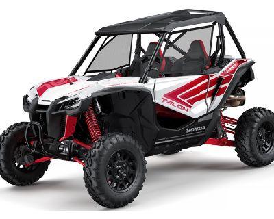 2021 Honda Talon 1000R Utility Sport Albuquerque, NM