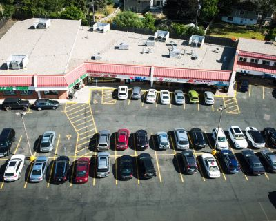 Westwood Shopping Center East End-Cap Space Available for Lease