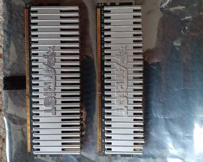 Patriot Viper 4GB DDR3 RAM