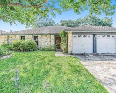 2619 Heathergold Dr, Houston, TX 77084 4 Bedroom Apartment
