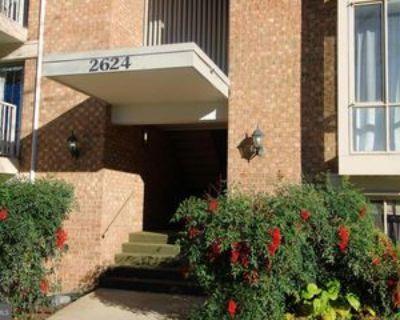 2624 Wagon Dr Unit 308 #Unit 308, Huntington, VA 22303 1 Bedroom Condo