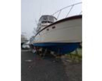 Hatteras - 43C Sportfisherman